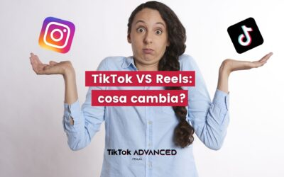 TikTok Vs Instagram Reels: Quali sono le differenze?